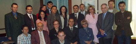 Kuvendi themelues i forumit